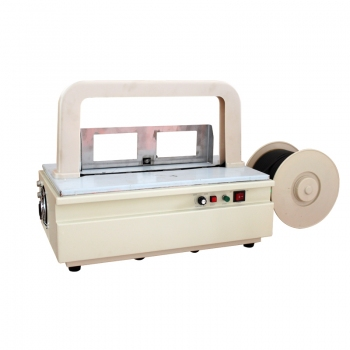 ZD-08 Mini Table Strapping Machine